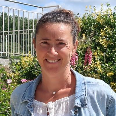 Sophie Tranchevent, conseillère municipale de plumaudan 2020