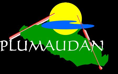 logo plumaudan