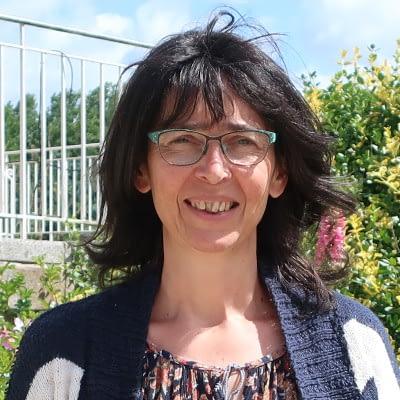 Sophie Le Pauvre, conseillère municipale de plumaudan 2020