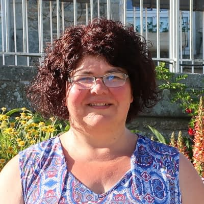 nolwenn briand conseillere municipale de plumaudan 2020