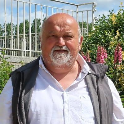 Philippe Guenroc, adjoint de Plumaudan 2020