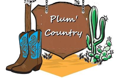 logo plum'country
